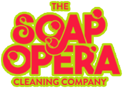 The Soap Opera Cleaning Company